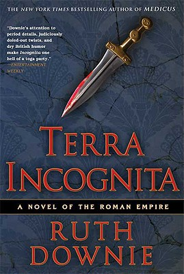 Terra Incognita By Downie, Ruth